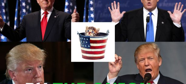Top 5 Funniest Donald Trump Articles By The Onion